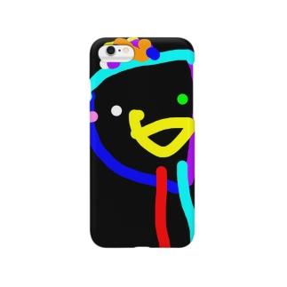 spaceman☆1 Smartphone cases