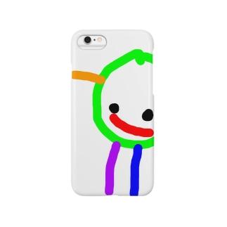 spaceman☆2 Smartphone cases