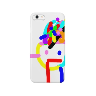 spaceman☆3 Smartphone cases