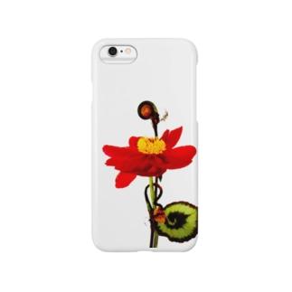 『アナログ』Goods Smartphone cases