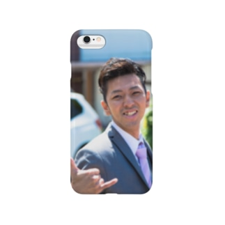 Riot岡本OFFSHOT Smartphone cases