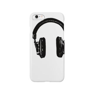 kaworu★ヘッドフォン Smartphone cases