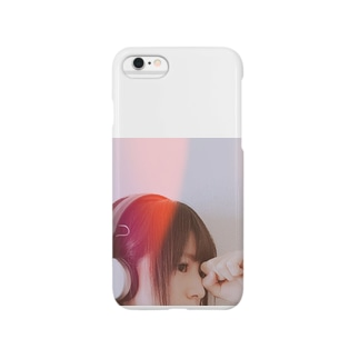 kaworu★ココロロケット Smartphone cases