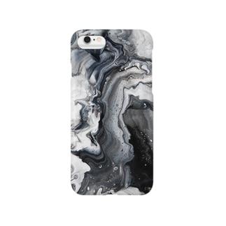 ドゥルージー風 Smartphone cases