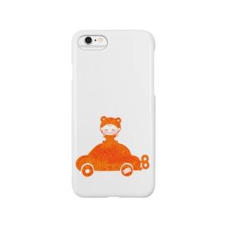 ベビーカー Smartphone cases