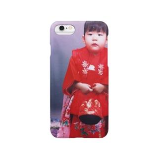 土佐犬 Smartphone cases