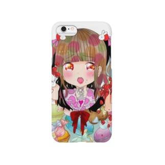 アナタガスキナワタシガスキ Smartphone cases