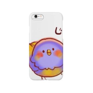 小鳥ちゃん Smartphone cases