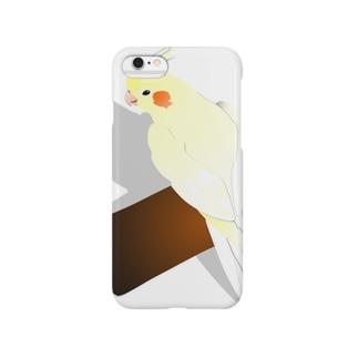 オカメインコ Smartphone cases
