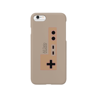 United Sweet Soul MerchのAll Delo Controller Smartphone cases