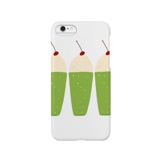 mittsu Smartphone cases