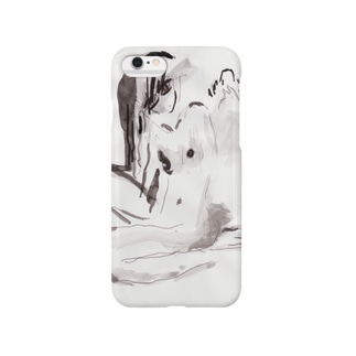 脱力天使 Smartphone cases
