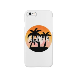 The sea of the sunset.🌇 Smartphone cases