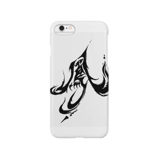 鳳 Smartphone cases
