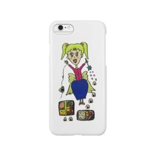 HIME&OBENTO Smartphone cases