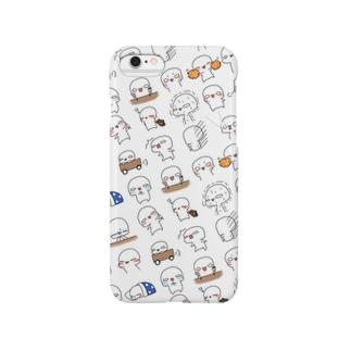 まっしゅ Smartphone cases