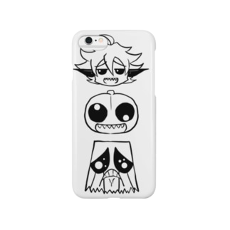 Everyday Halloween!! Smartphone cases