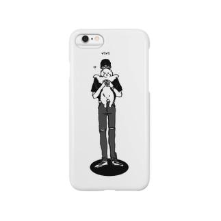 hunvivi-1 Smartphone cases