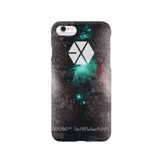 EXO Smartphone cases