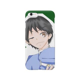 軍人? Smartphone cases