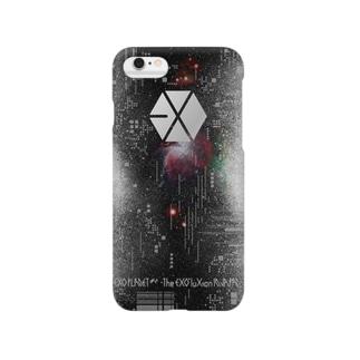 EXO-2 Smartphone cases