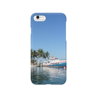 Local boats Smartphone cases