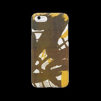 變電社の『エポック』 第2號(1922年11月)玉村善之助 カバーデザイン Smartphone cases