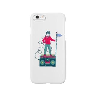 ラジオ2 Smartphone cases
