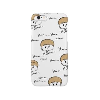 Hmm... Smartphone cases