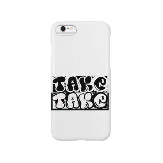 taketake Smartphone cases
