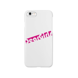 DearGirls Smartphone cases