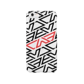 iPhone 6 用 CWWカバー Smartphone cases