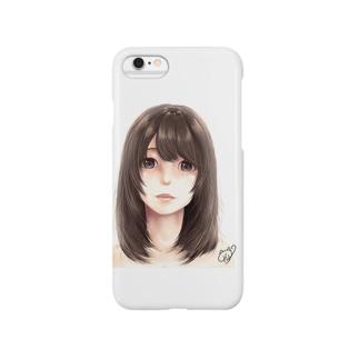初商品 Smartphone cases