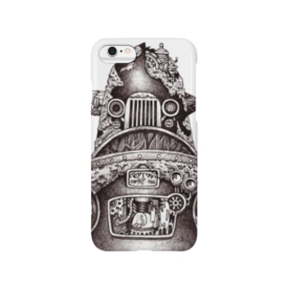 心の欠片 Smartphone cases