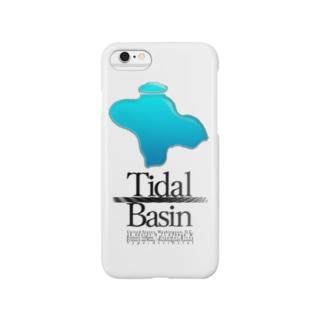 タイダルベイスン Smartphone cases