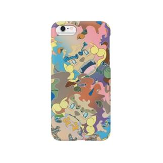 こまちゃん iphone カバー for iphone 8, 7, 6s, 6 Smartphone cases