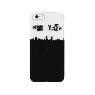 New York & 51 star Smartphone cases