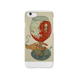 グラス Smartphone cases