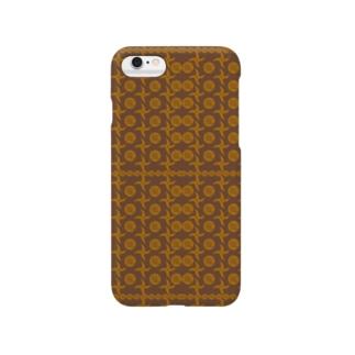 7月NEW{MONOGRAM} Smartphone cases