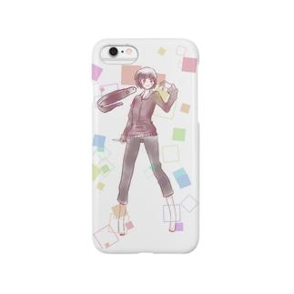 ゴウナ Smartphone cases