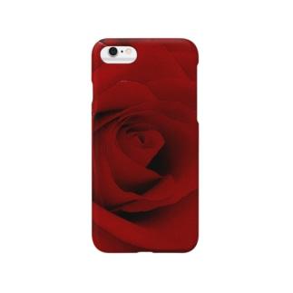 バラ❤ Smartphone cases