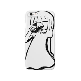 おのみもの Smartphone cases