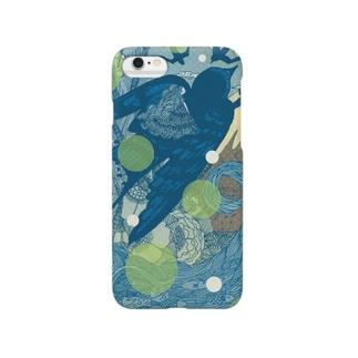 旅立ち Smartphone cases