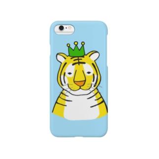 トラ1(スマートフォン) Smartphone cases