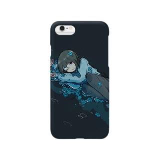 梅雨1 Smartphone cases