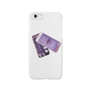 すこちゃんのあやまち Smartphone cases