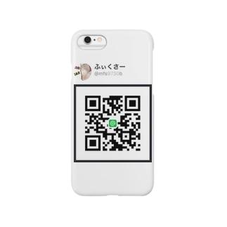 公式!! Smartphone cases