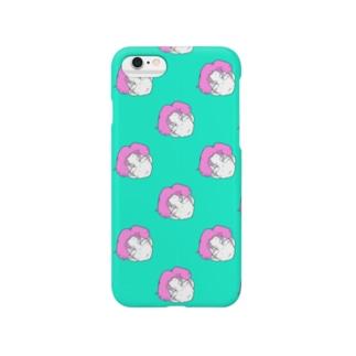汗 Smartphone cases