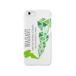 WASAVI3 Smartphone cases