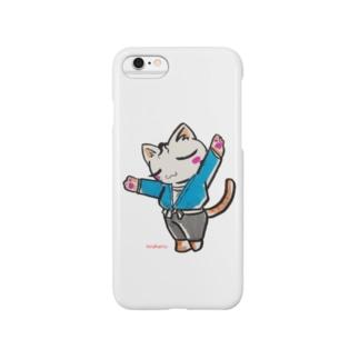 MJCAT2 Smartphone cases